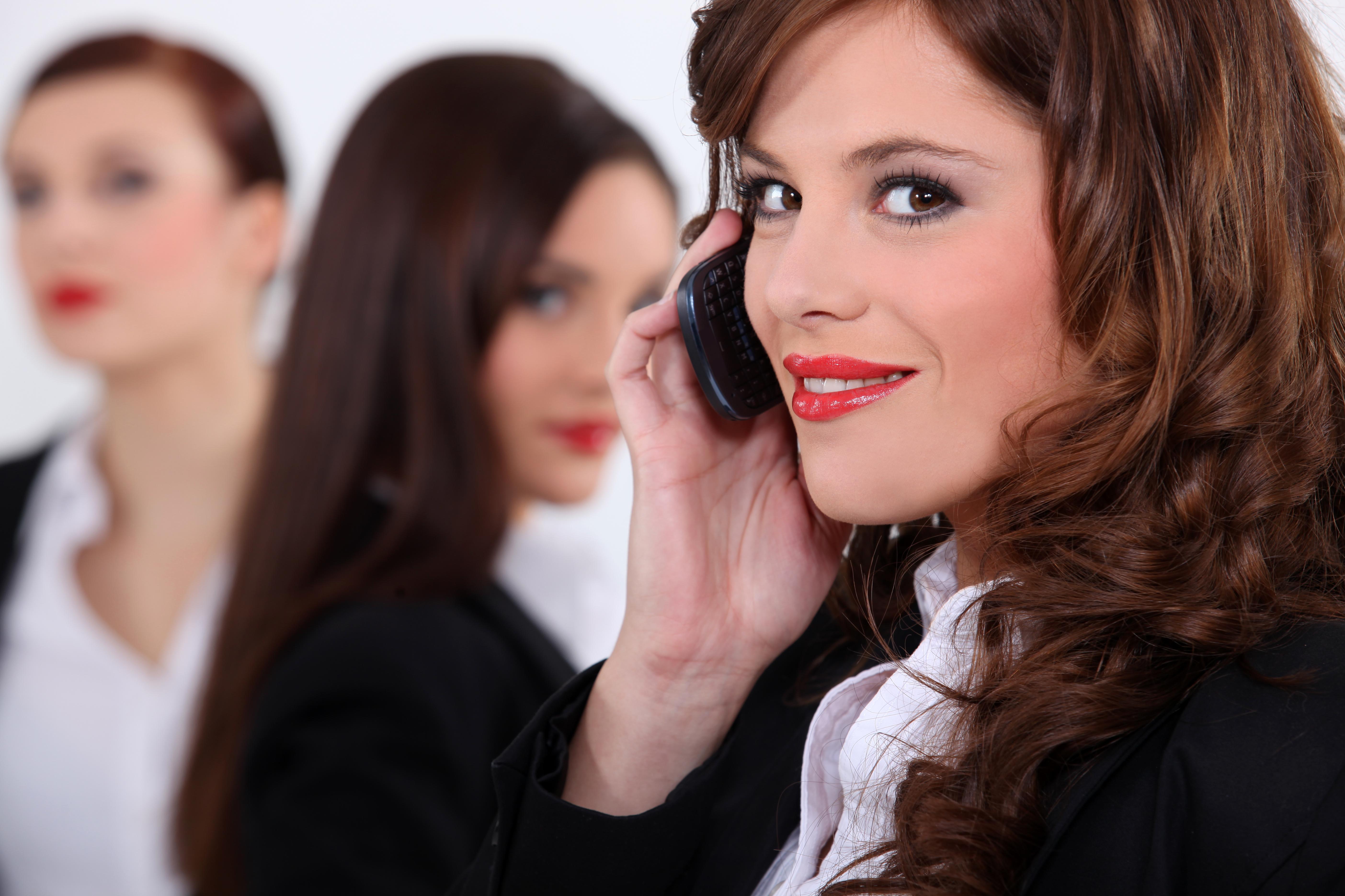 secretaresse uitzendbureau